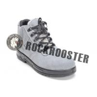 China Safety Shoes comfortable work shoes for men JH002 on sale