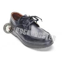 China Safety Shoes black non slip work shoes KL903 on sale
