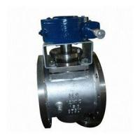 China Carbon Steel Plug Valve wholesale