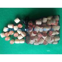 China Wooden Legs for Bingo Game wholesale