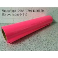 Buy cheap JY 0.5*25m Color cutting Vinyl pur heat transfer vinyl for t-shirt from wholesalers