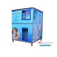 China Drinking Water Vending Machine on sale