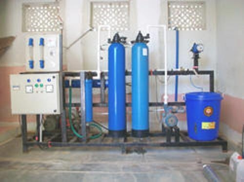 Quality ro water treatment system for sale