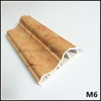 China PVC Faux Artificial Marble Frame wholesale