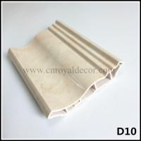 China PVC Coving With Marble Design wholesale