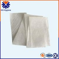 Hot Air-through Nonwoven Fabric For Making Adult Baby Diaper Materials