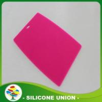 China Customize Kitchenware Silicone Cutting Board wholesale