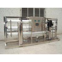 China Reverse osmosis pure water equipment HDN-9000L/h level R/O wholesale