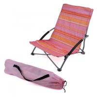 China Favoroutdoor Low Seat Beach Chair Caravan Sports Compact Chair on sale