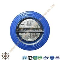 China CHV-06 Cast iron wafer type dual plate check valve wholesale