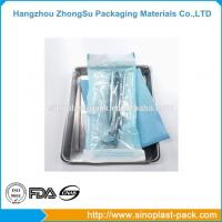 China New Design Medical Sterilization Plastic Packaging Film wholesale