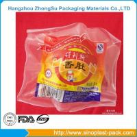 China Airline Food Packaging Blister Custom Food Packaging Commercial Food Packaging Equipment wholesale