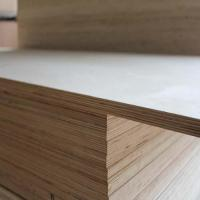 China A grade furniture plywood full birch core on sale