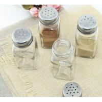 China TLP1 Spice glass bottle wholesale