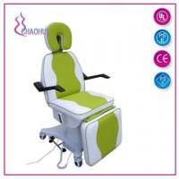 China Fully Automatic Electric Facial Bed with 4 motors wholesale