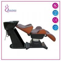 China Electric Multifunction Shampoo Chair wholesale