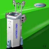 China VL-8001 High Quality Ultrasonic Cavitation And Micro-Current Slimming Beauty Equipment on sale
