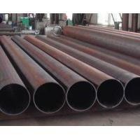 China weathering steel pipe wholesale