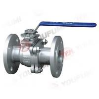 China Stainless Steel Valves Investment Casting SS Ball Valve on sale