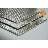 China Stainless steel composite panels hs code China wholesale