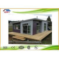 China kit homes available for Europe wholesale