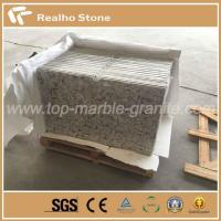 China Engineered Leopard Skin Project and Custom Granite Countertop on sale
