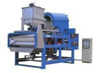 China Double Belts Filter Press on sale