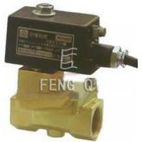Explosionproof magnetic valve for gas(pic3)