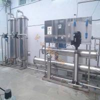 China Mineral Water Plant wholesale