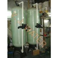 China Water Filtration Plants wholesale