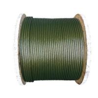 China 18*7 Non-rotating steel wire rope on sale