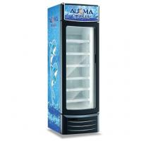 China Vertical refrigerated display cabinets SD390F wholesale