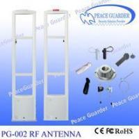 China Light Weight Walk Through Metal Detector security Gate For Military PG-600E wholesale