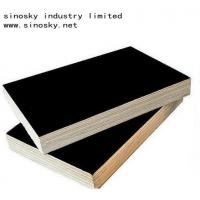 China black film face plywood,shuttering plywood wholesale
