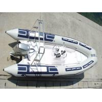 China 4-5 Meters Medium Rigid Inflatable Boats wholesale