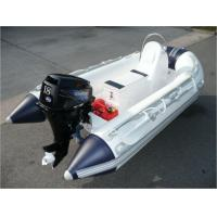 Small Dinghy Rigid Inflatable Boats
