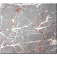 China Chinese Marble Multicolour Grey wholesale