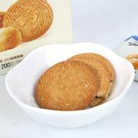 China Edible Fungi Crunchy Honey Favor Biscuit wholesale