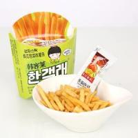 China Delicious Fried Yellow Sweet Potato Chips wholesale