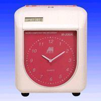 China Time Recorder (M-200A/AB) Calculating Electronic Time Recorder wholesale