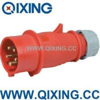 China Cee Three Phase Male and Female Industrial Plug and Socket on sale