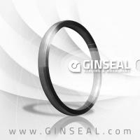 China Rj Flange API 6A Type R Octagonal Rubber Coated Soft Iron Ring Joint Gasket wholesale