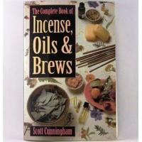 China Books Complete Book of Incense, Oils & Brews wholesale