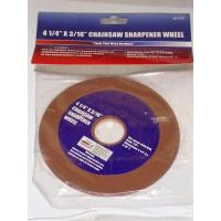 China Chainsaw Sharpener Grinding Wheel Item No: RB02 on sale