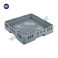 Glass Rack Products JD-OORF Cutlery Basket