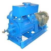 China 2BE1 series Water Ring Vacuum Pumps and Compressors wholesale