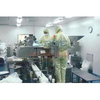 China Biopharmaceutical clean room wholesale