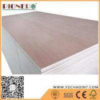 China Competitive Price Commercial Plywood with Poplar Core wholesale