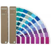 China PANTONE Fashion Home Interiors Color Guide FHIP100 wholesale