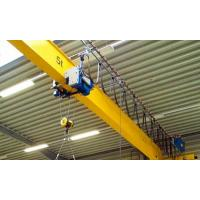 China underhung overhead crane wholesale